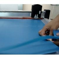 plastic sheet making table