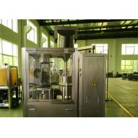 Buy cheap NJP Series Pharmaceutical Auto Capsule Filling Machines with Different Capacity from wholesalers