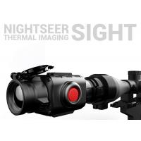 Quality Intelligent Coloration Thermal Imaging Add On Scope Thumb - Stick System for sale