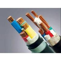 China Zr Flame Retardant XLPE Insulated Power Cable (YJV VV/ YJV22) on sale