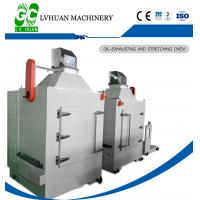 Precise PTFE Air Filtration Membrane Machine Multi Functional Hot Melt Welding Manufactures