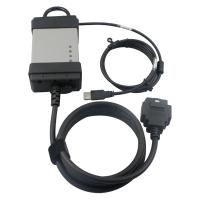 Volvo Vida Dice  Diagnostic Tool For Volvo 2014D Newest Software Version supports the Volvo Car Models From 1999 Manufactures