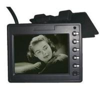 Quality 3.5inch roof mounted type rearview car monitor for sale