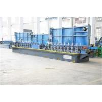 China Decorative Stainless Steel Pipe Making Machine on sale