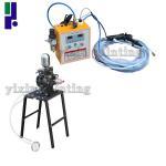 Portable Powder Spray Machine , Electrostatic Paint Sprayer Low Noise Manufactures