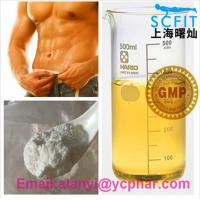 High Purity Steroid Hormone Raw Powder Nandrolone Phenylpropionate CAS 62-90-8 Manufactures