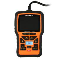 China FOXWELL NT301 OBD Car Code Reader Diagnostic Scan Tool Multi-system on sale