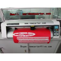 Vinyl Graphic Cutting Plotter T24Contour Cutting Plotter With Stand Adhesive Decal Cutter Manufactures