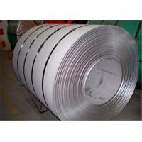 Hot Rolled Stainless Steel Coils ASTM , AISI 304 / 316 , Thickness 3.0mm - 12.0mm Manufactures