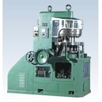 Chemical Fertilizer Tablet Powder Press Machine With Automatic Oil Lubrication System Manufactures