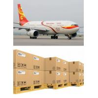 Professional Air freight shipping from china to Russia forwarder Manufactures