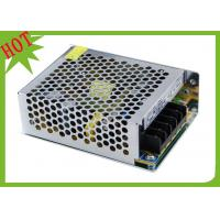 Energy Saving Regulated Switching Power Supply 12V 5A 60Watt Manufactures