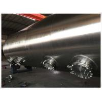 80 Gallon Vertical Air Compressor Reserve Tank Replacement For Water Treatment System Manufactures