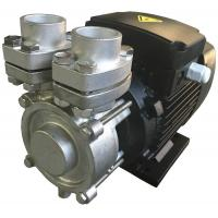 New Type Stainless Steel Water Pump For Special Fluids 0.75HP 0.55KW Manufactures