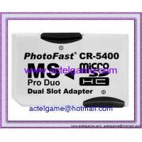 PhotoFast CR5400 3DS game card,3DS Flash Card Manufactures