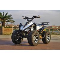 Quality 250cc 4 Stroke Single Cylinder Water Coole Four Wheel Atv 77km/H for sale