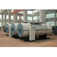 Stainless Steel High Efficiency Oil Furnace Forced Hot Air High Performance Manufactures