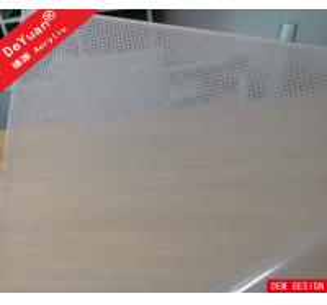 5mm Light Guide Panel Fluorescent Light Diffuser Sheet High Purity Manufactures