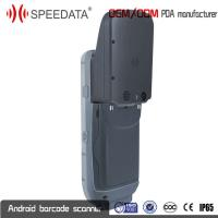 Quality Wireless Passive Tag LF Handheld Rfid Reader Portable 134.2Khz Windows OS for sale