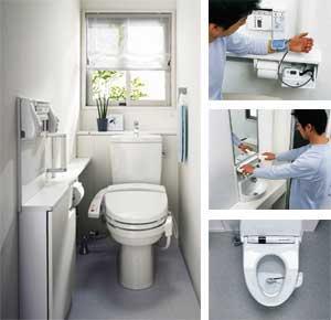 China Ceramic Electronic toilet Smart Toilet Intelligent Water Closet smart toilet bowl Electronic bidet toilet seat on sale