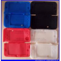 New 3DSLL Silicon Sleeve Manufactures