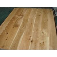 White Oak Solid Flooring Manufactures