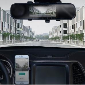 1600P HD Wireless Camera Surveillance System 70 Mai Rearview Mirror Dash Cam Manufactures