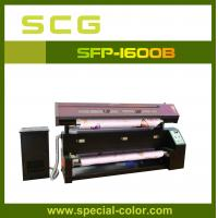 China SFP1600B Textile Printer System on sale