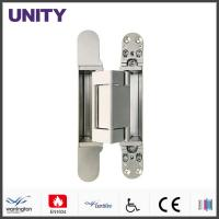 HAC216 Door Hinge Hardware for Public Building / Commercial Office Manufactures