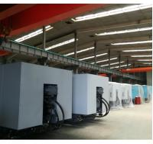 MZ500MD High Speed Injection Moulding Machine Screw Type Plasticizing Way