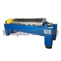 China Flottweg Scroll Discharge 3 Phase Centrifuge, Flexible Decanter Centrifuge for Industrial Use on sale