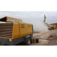 Quality Atlas Copco Industrial Portable Air Compressor 14 bar 12.5 M³ / Min Capacity Light Weight XAVS206C for sale