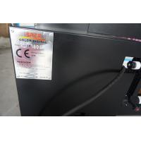 Digital Textile Dye Sublimation Heating Machine For Polyester Manufactures
