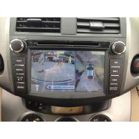 Quality 360 Degree Car Reverse Camera Driving Recorder Systems For 2012 Ford Raptor, for sale