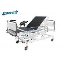 Simple Type Hospital Delivery Bed Labour Bed For Woman Birthing Manufactures