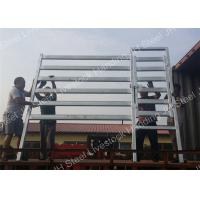 Metal horse fence supplier Cattle Yard Panels Ranch Steel Horse Fence Manufactures