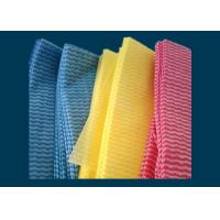 Biodegradable Cleaning Products Segment Nonwoven Wipes 30*50*50cm Manufactures