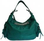 Washed PU Handbag (AF102) Manufactures