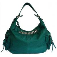 Washed PU Handbag (AF102) Manufactures