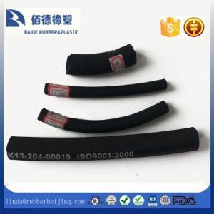 steel wire reinforced rubber hose