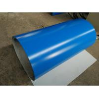 PPGI color coated steel coil galvanized steel coil z40 PPGI prepainted galvanized steel coil/sheet metal roofing rolls Manufactures