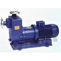 ZCQ-Type Self-Priming Magnetic Drive Pump Manufactures