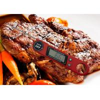 High Accuracy Digital Cooking Thermometer Reading Current Temperature Lightweight Manufactures