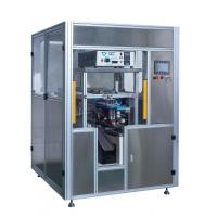 China Ultrasonic Welding ECO Filter Machine , Fast Automotive Filter Manufacturing Machines on sale