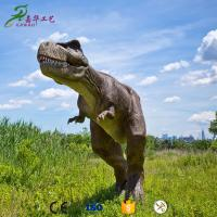 2018 Hot sale Realistic Dinosaur and dinosaur Costume for kids attraction Manufactures