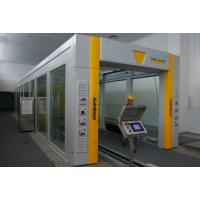 TEPO-AUTO TUNNEL CAR WASH Manufactures