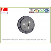 OEM & ODM High Speed Metal Forging Process Aluminum Machining Components Manufactures
