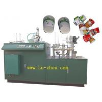 China LBZ-A Double Wall Paper Cup Machine on sale