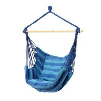 Buy cheap canvas fabric hanging chair from wholesalers