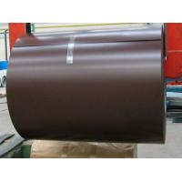 Hot Dipped Cold Rolled Color Coated Aluminium Coil 0.2 - 6.0mm Thickness Manufactures